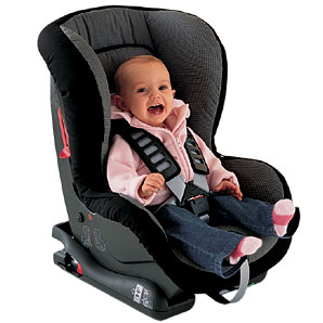 We provide baby seats and booster  Seats free of charge  for children'ssafety.